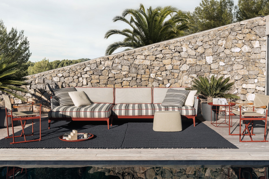 RIBES Sofa