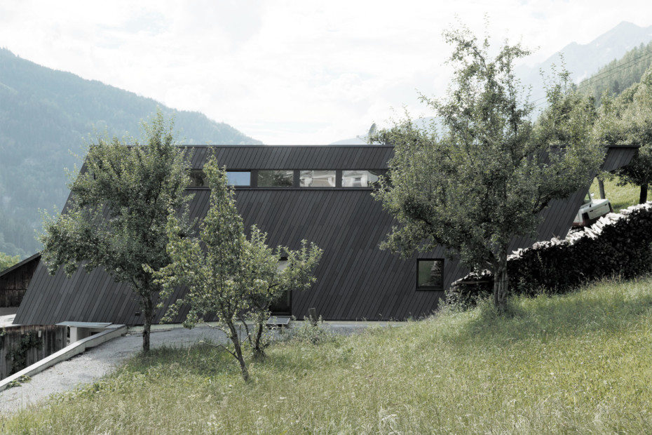 öko skin, House F., Landeck Austria