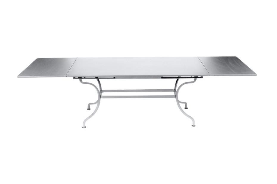 Romane extendable table