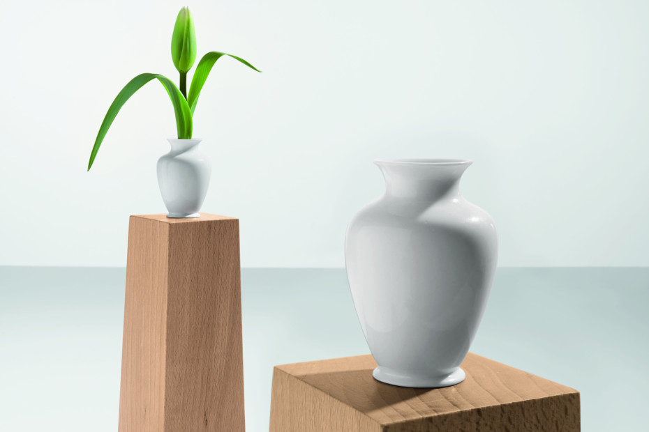 Pedastal Vase No.3