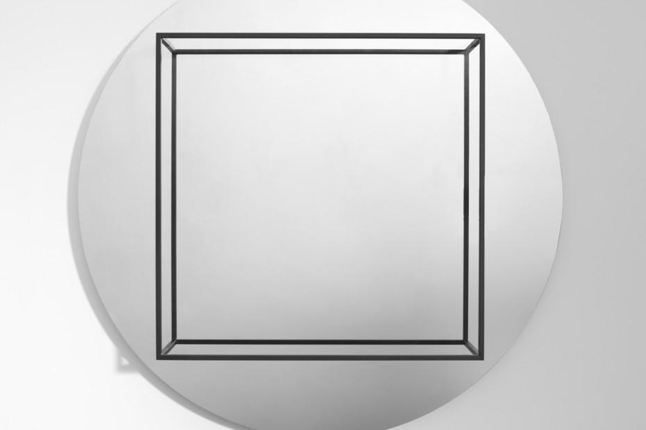 Surface + Border No.1
