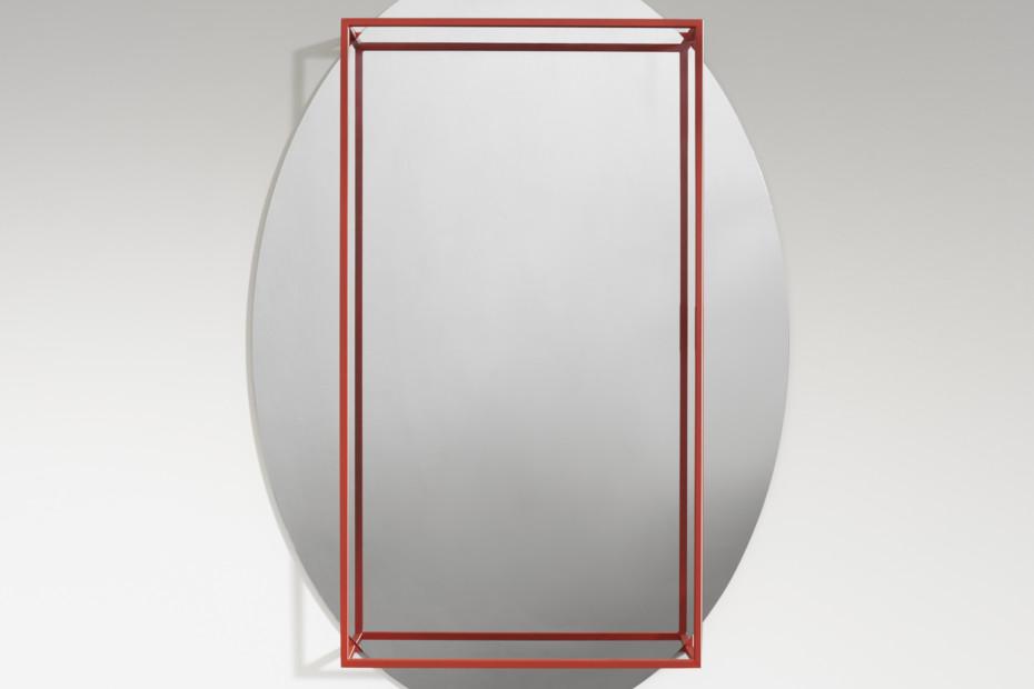 Surface + Border No.2
