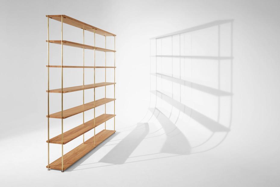 S3 shelf system