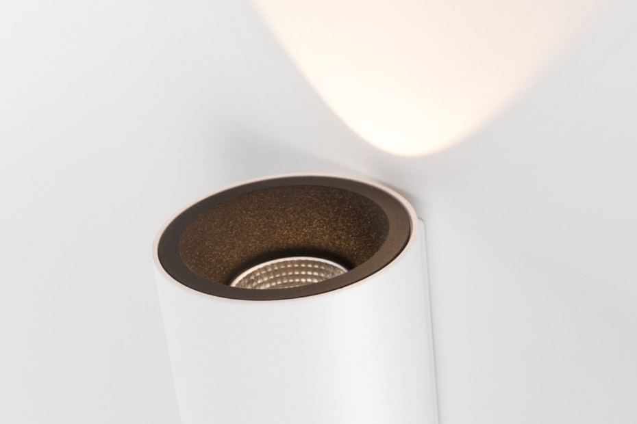Smart Tubed Wall By Modular Lighting Instruments Stylepark