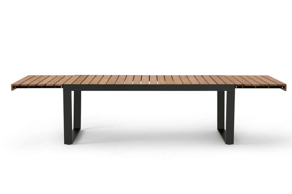 SPINNAKER extendable table