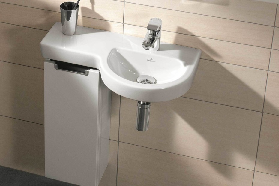 Washbasin Subway 2.0 41166R