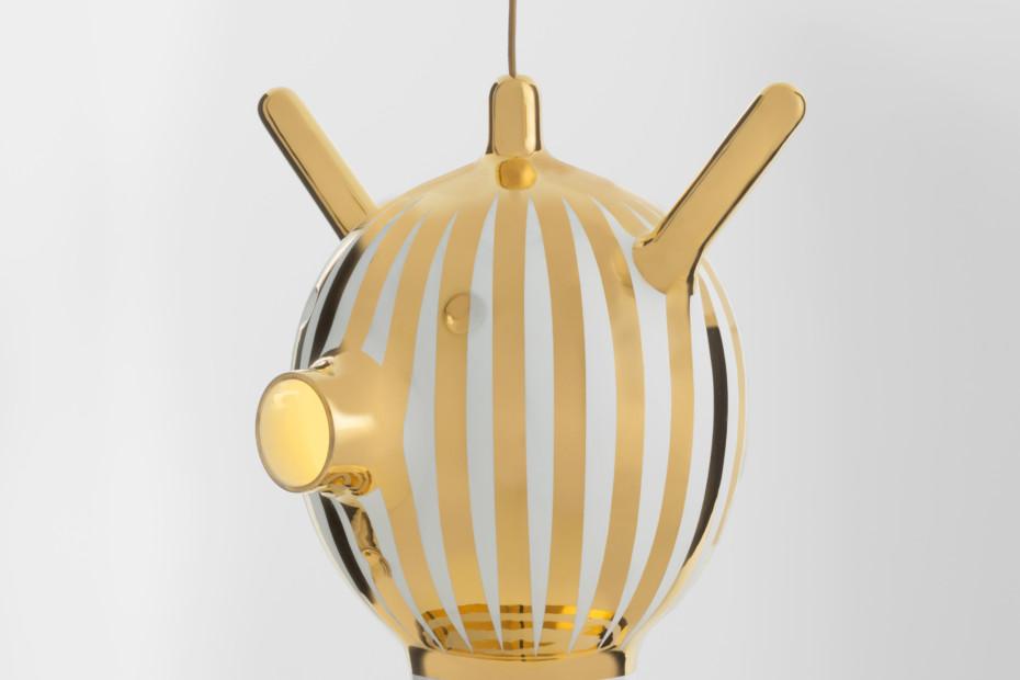 Scuba Lamp