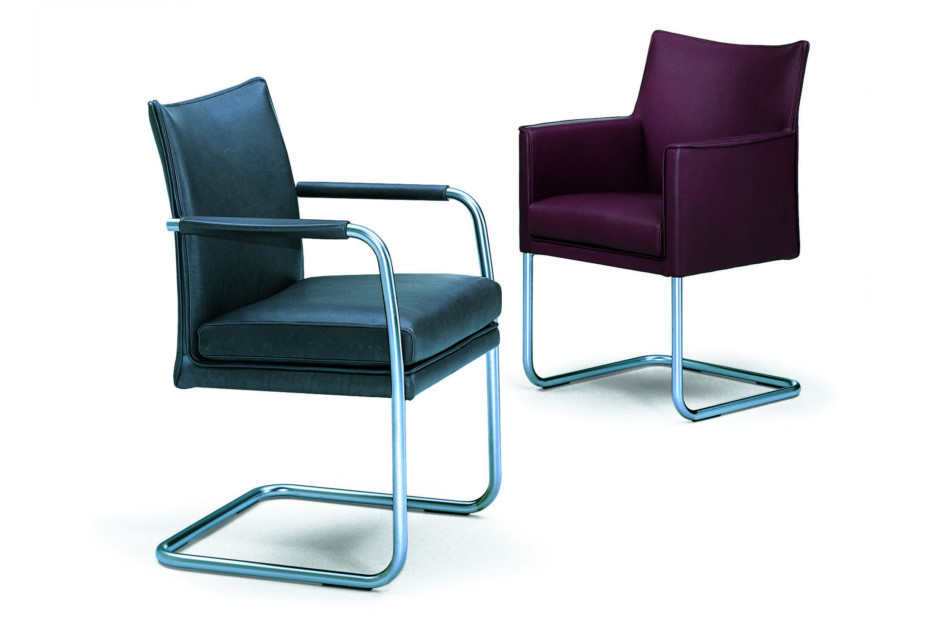 Sedan Cantilever chair