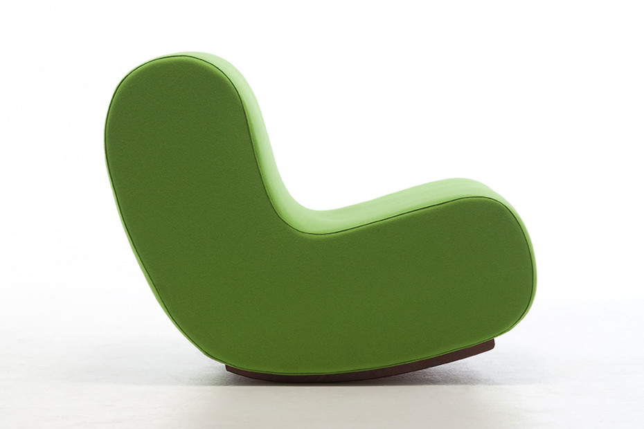 SIMPLE Rocking Chair