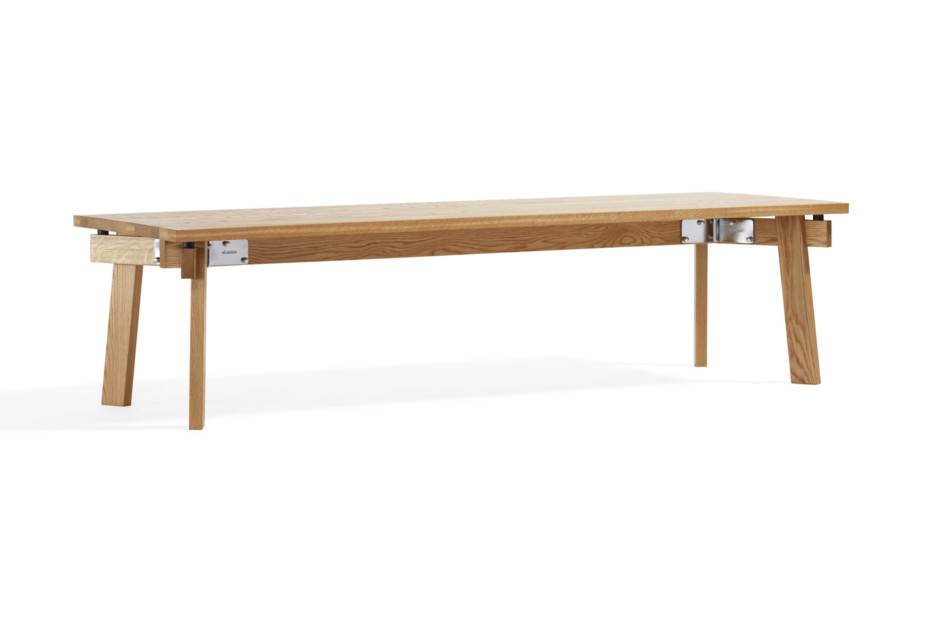 SIZE L905 coffee table
