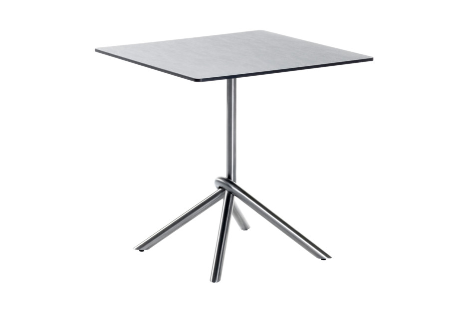 Smart Series folding table middle foot
