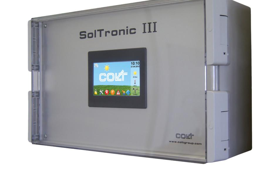 Colt SolTronic III