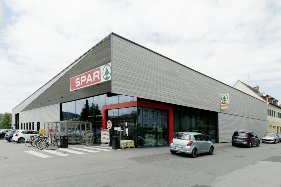 öko skin, Öko Spar market
