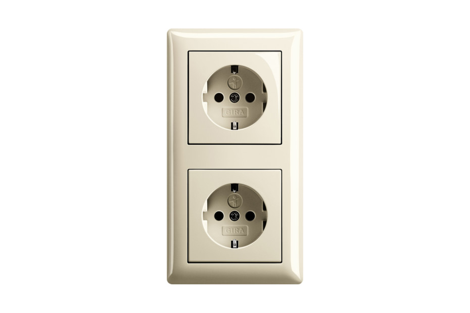 Standard 55 socket