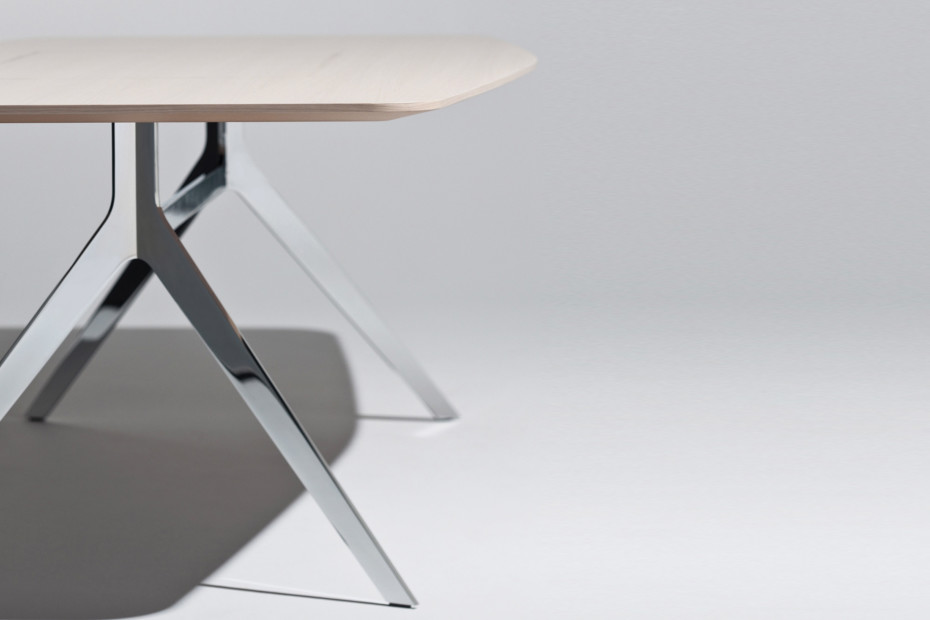 Star conference table