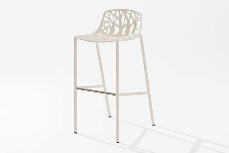 Forest bar stool