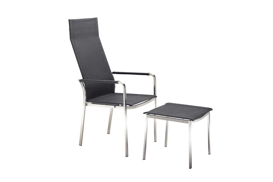 Studio recliner