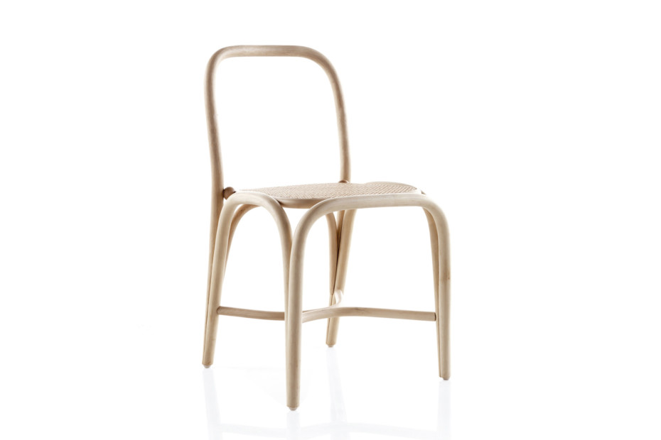 Fontal dining chair T010 R