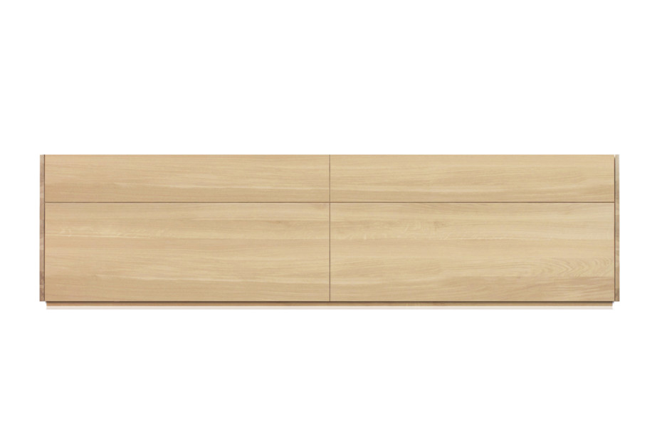 Team sideboard 4 drawers T834