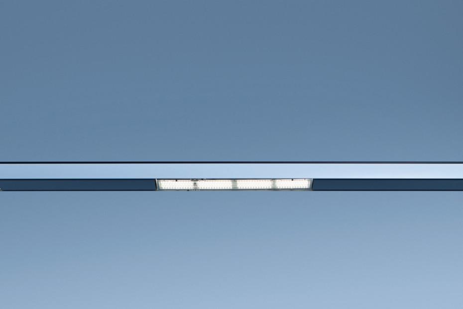 TAUREO Lichtbandsystem