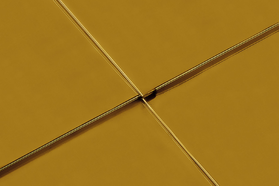 TECU® BRASS, Museum of Art, Ahrenshoop, Germany