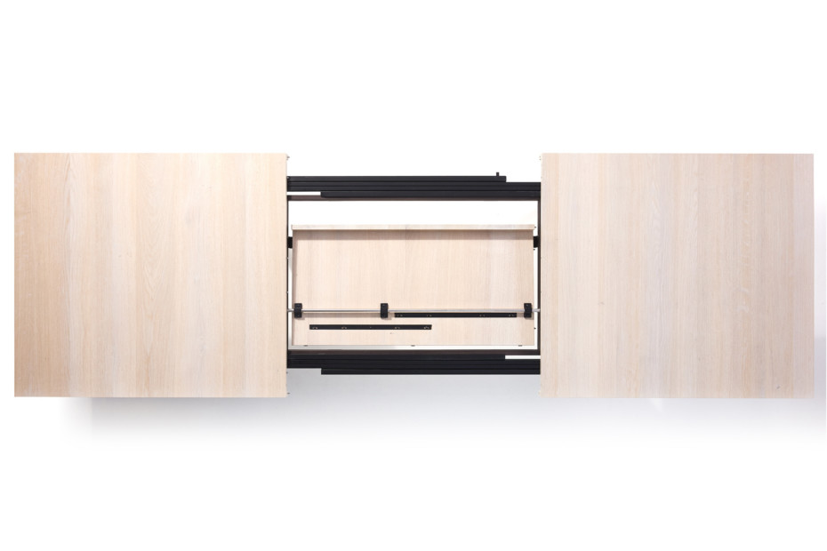 TIN Extendable Table