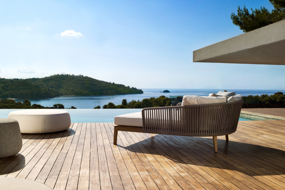 Mood daybed