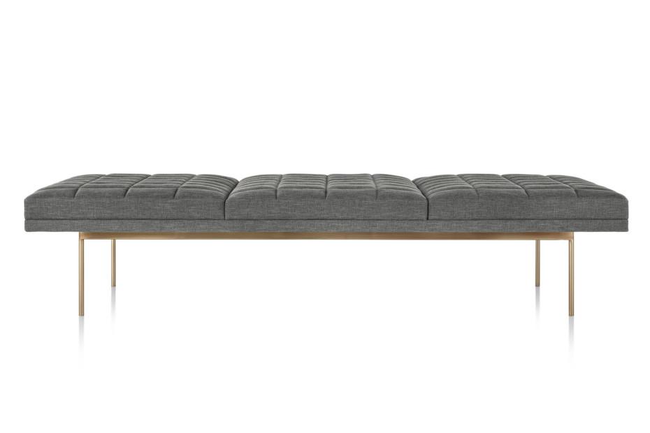 Tuxedo Component Bench