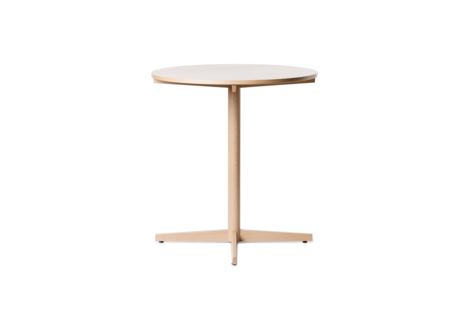 TAK Pedestal table