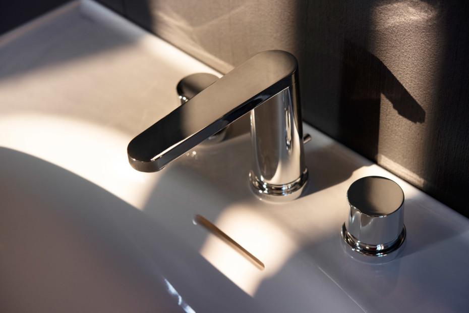SaphirKeramik The New Classic faucets