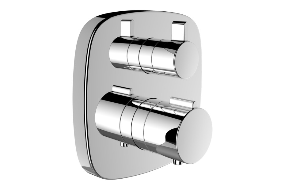 Therm concealed thermostatic mixer