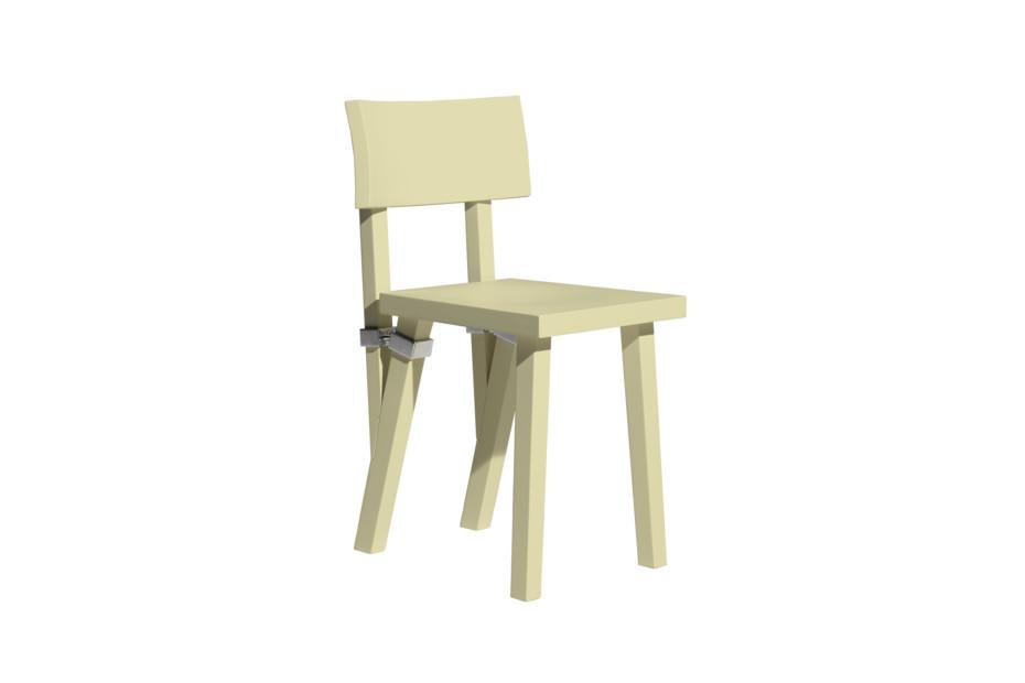TORQUEMADA Chair