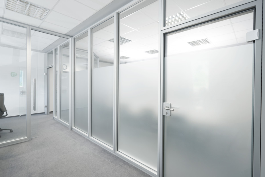 Partition wall universal