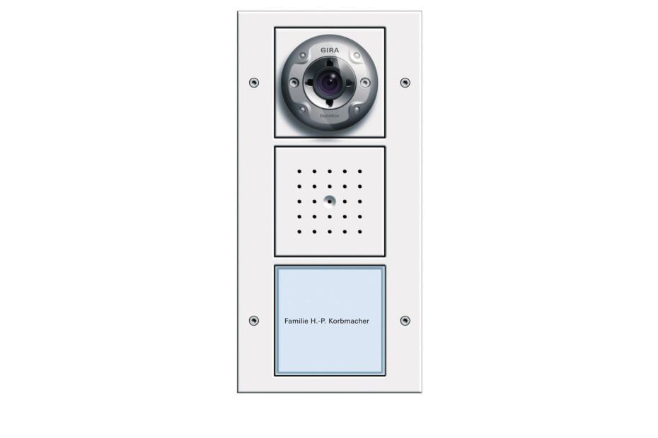 Door station / camera