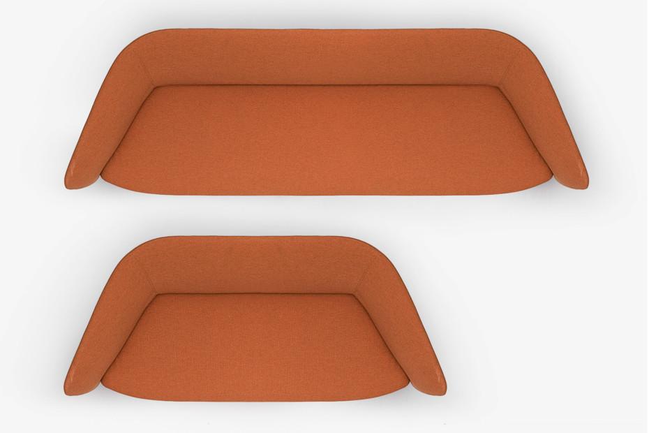 Tuile sofa