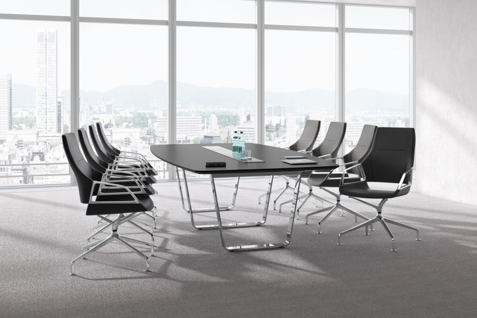 Tune conference table