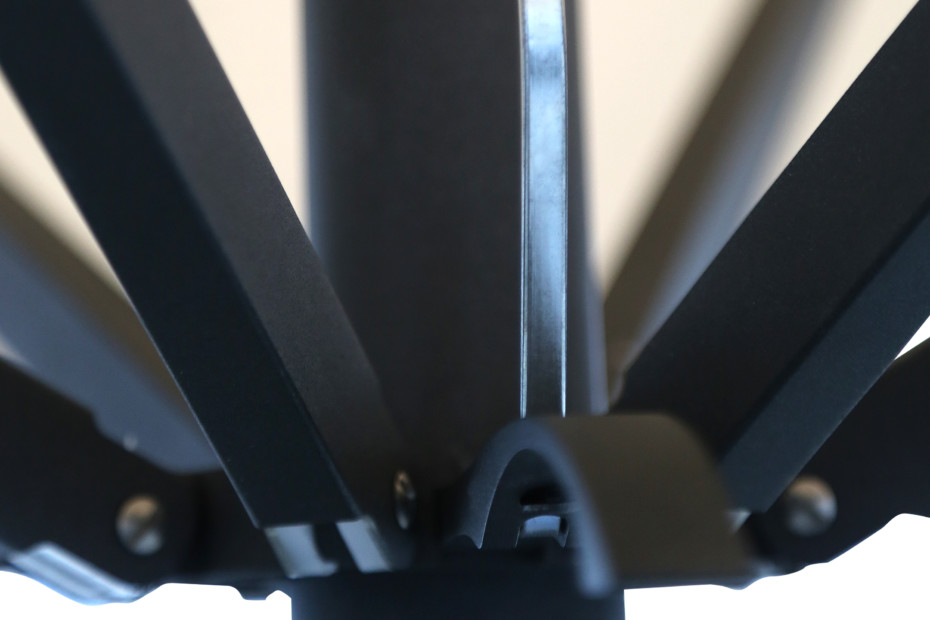 Spannschirm Typ S16