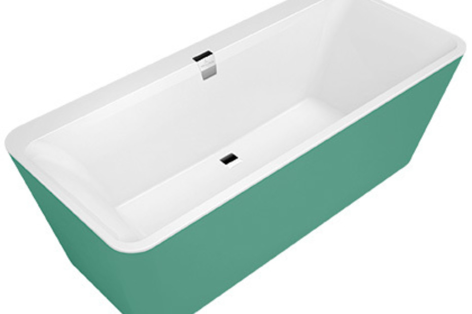 Bath Squaro Edge 12