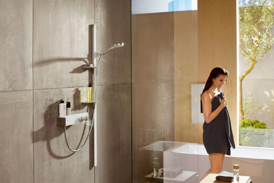Raindance E Shower Select