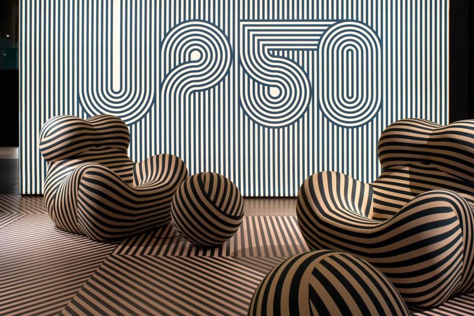 UP 50