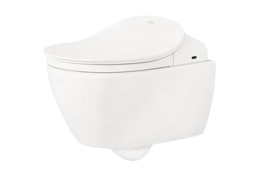 ViClean-L washdown-wc, rimless