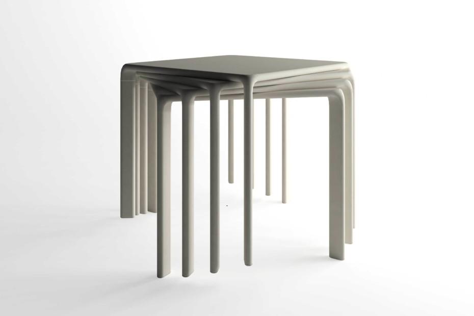 KES table