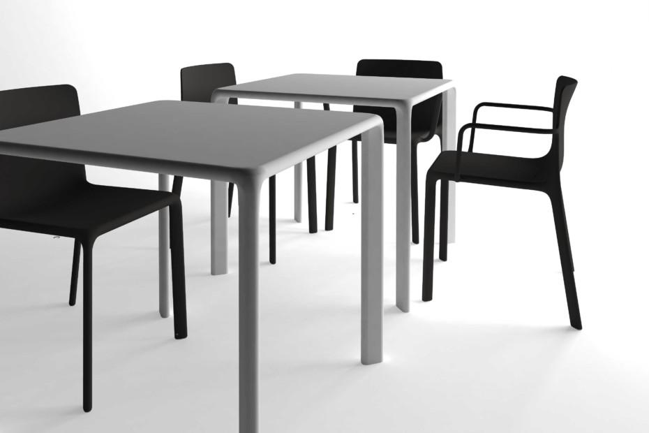KES Tisch
