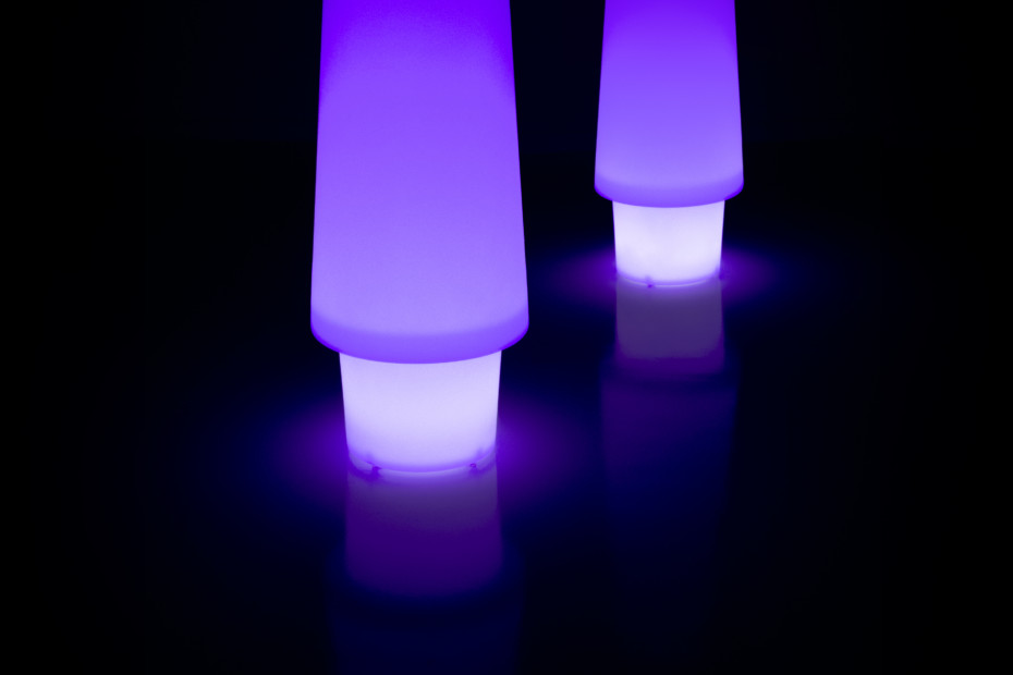 ULM Leuchte