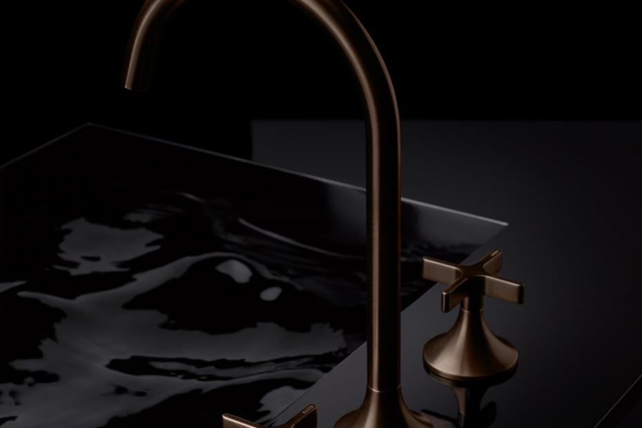 VAIA Dark Bronze matt