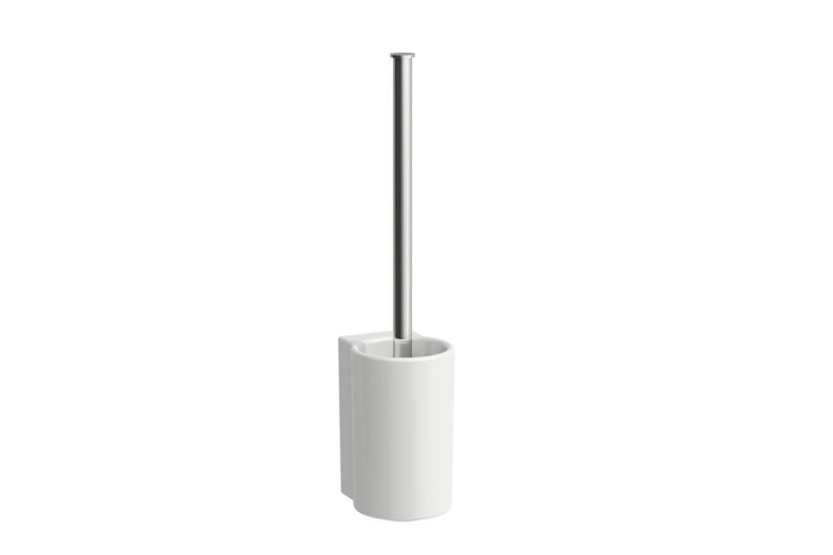 SaphirKeramik Val WC-Bürstenhalter