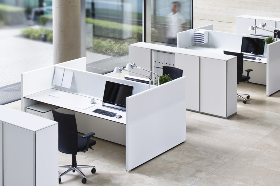 Working desk system CONCLUSION