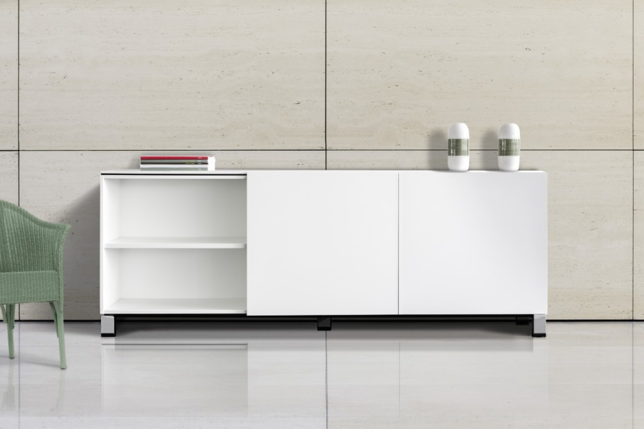 Cabinet system M6