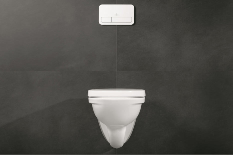 Washdown rimless WC O.novo