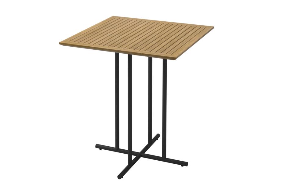 Whirl bar table
